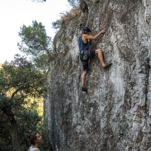 Stefan owning this route